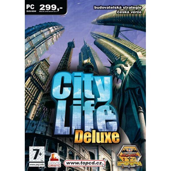 City Life Deluxe CZ PC