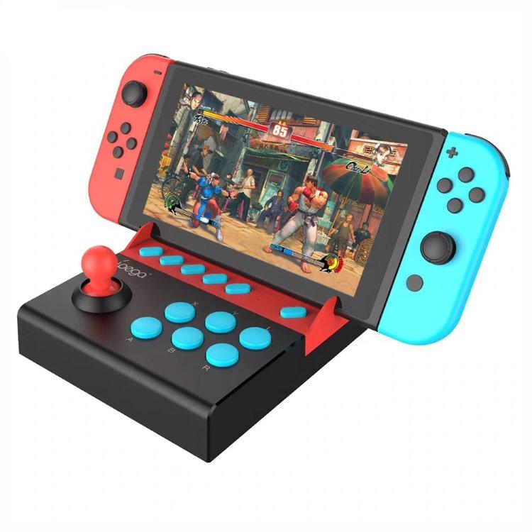 Classic Joystick iPega 9136 Gladiator pro Nintendo Switch