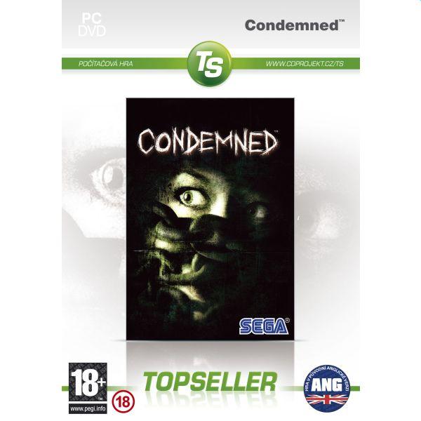 Condemned: Criminal Origins PC