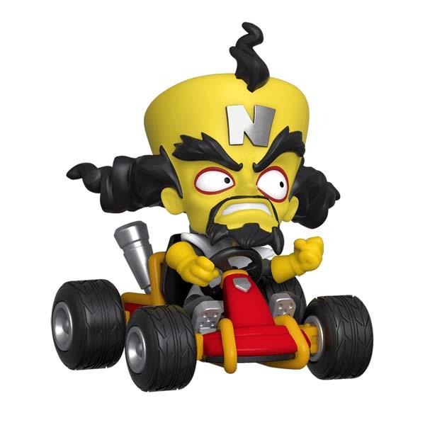 Crash Bandicoot CTR Doctor Neo Cortex