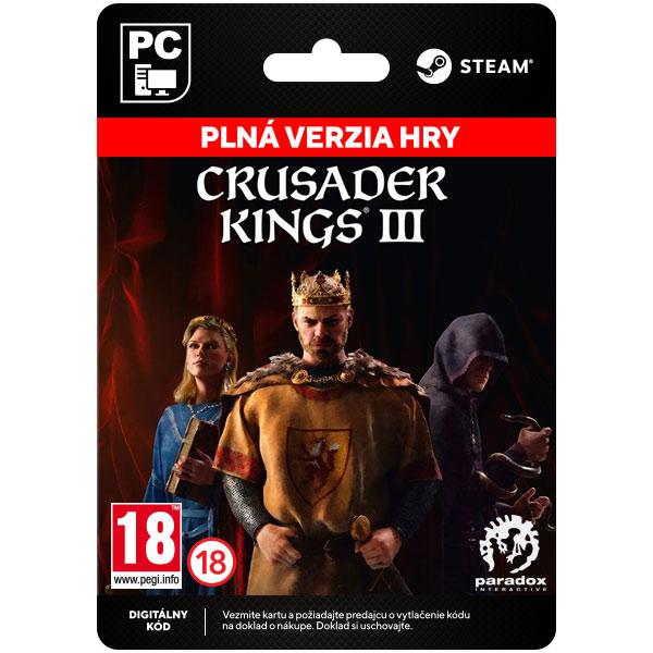 Crusader Kings 3[Steam]