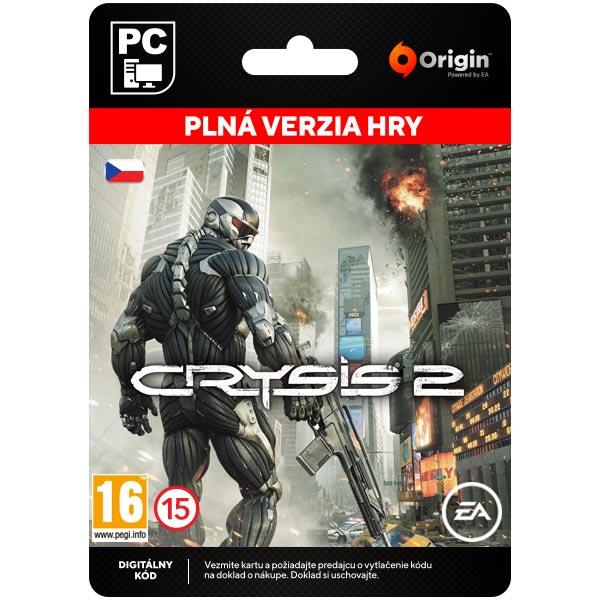 Crysis 2 CZ[Origin]