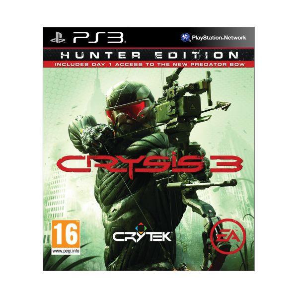 Crysis 3 (Hunter Edition) PS3