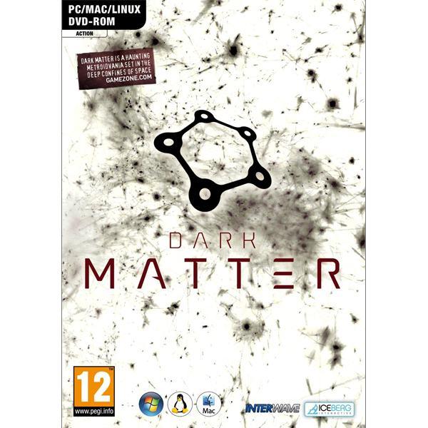 dark Matter PC