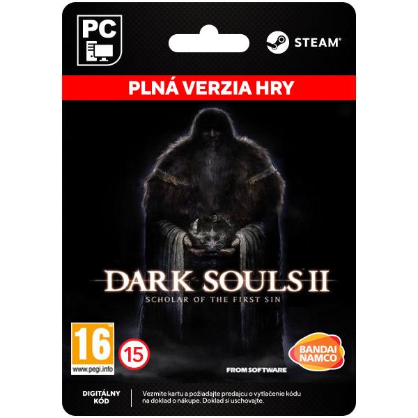 Dark Souls 2: Scholar of the First Sin [Steam]