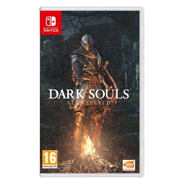 Dark Souls (Remastered)
