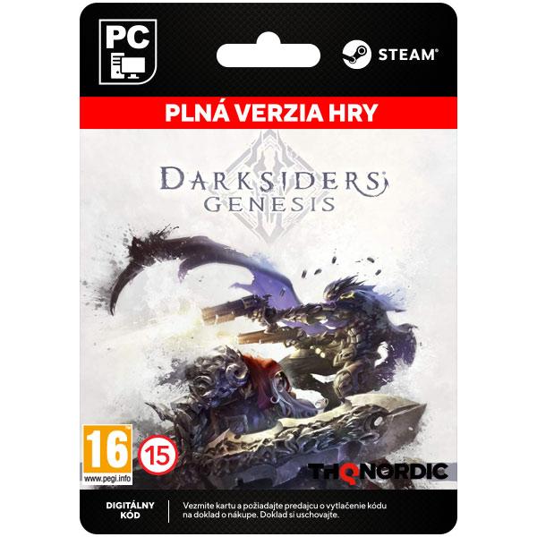 Darksiders Genesis[Steam]