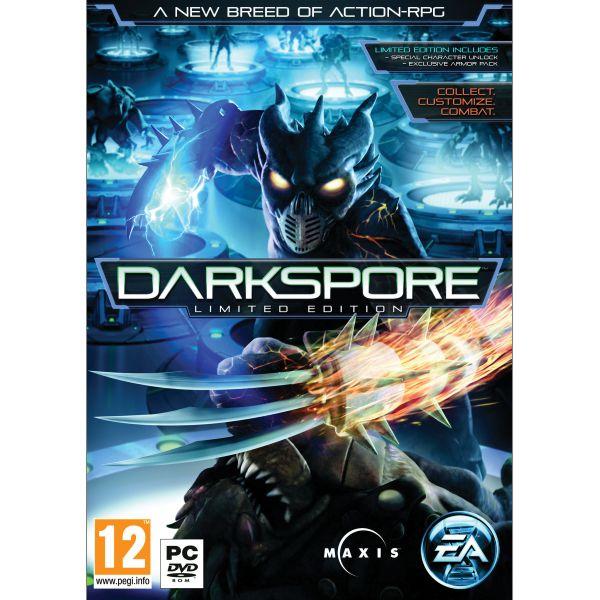 Darkspore (Limited Edition) PC