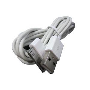 Datový kabel pro tablety Samsung s konektorem S30Pin, White