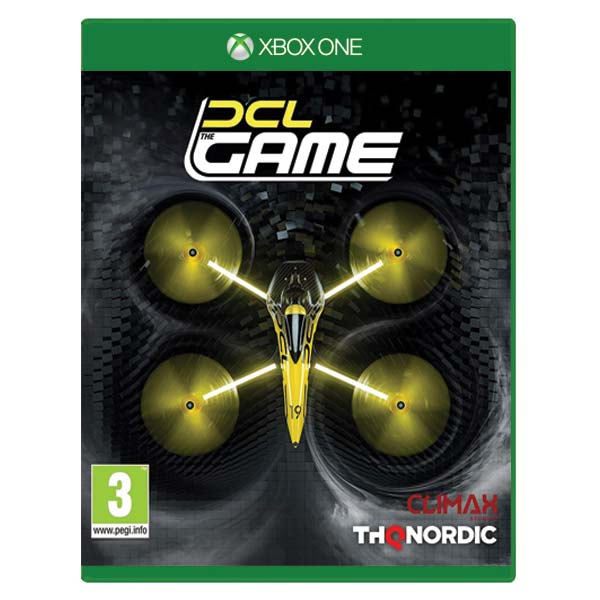 DCL: The Game XBOX ONE