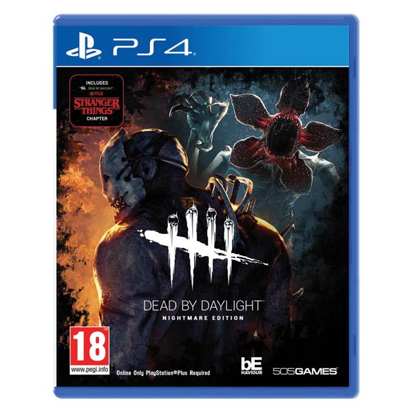 Dead by Daylight (Nightmare Edition)