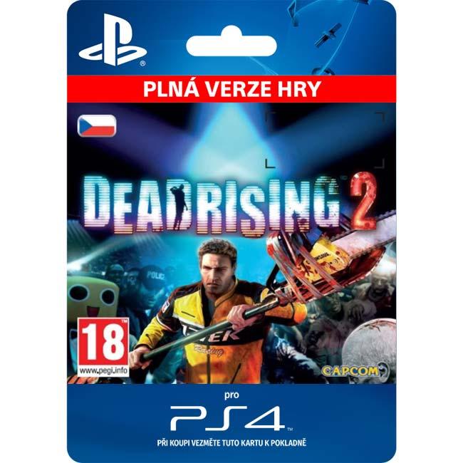 Dead Rising 2 (CZ)