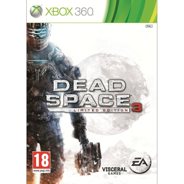 Dead Space 3 (Limited Edition) XBOX 360