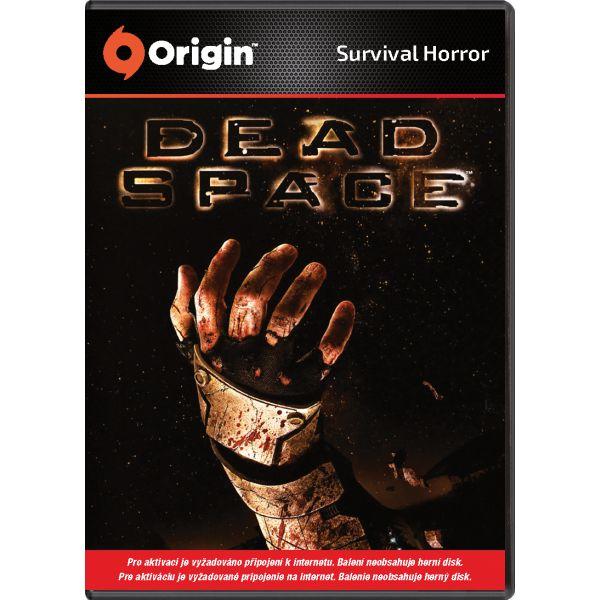 Dead Space CZ CD-key
