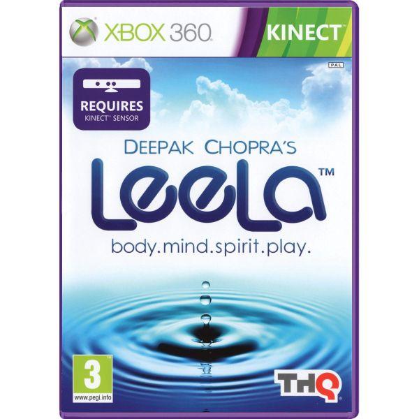 Deepak Chopra's Leela XBOX 360