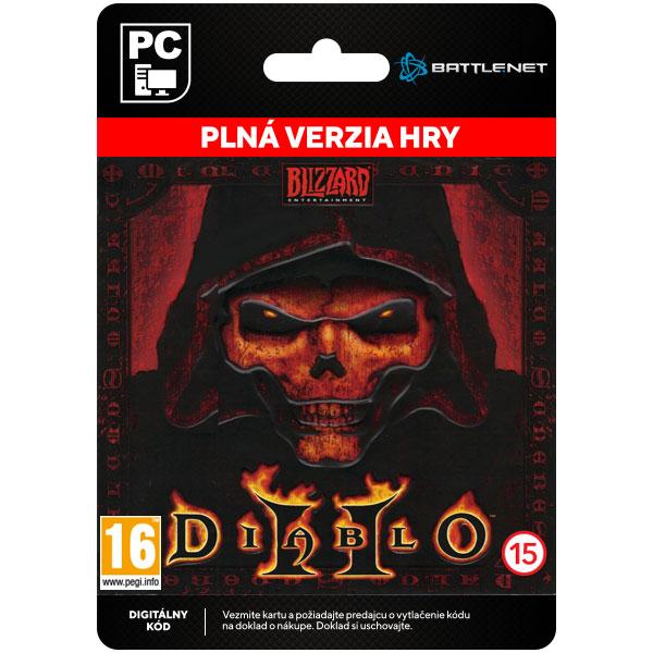 Diablo 2[Battle.net]