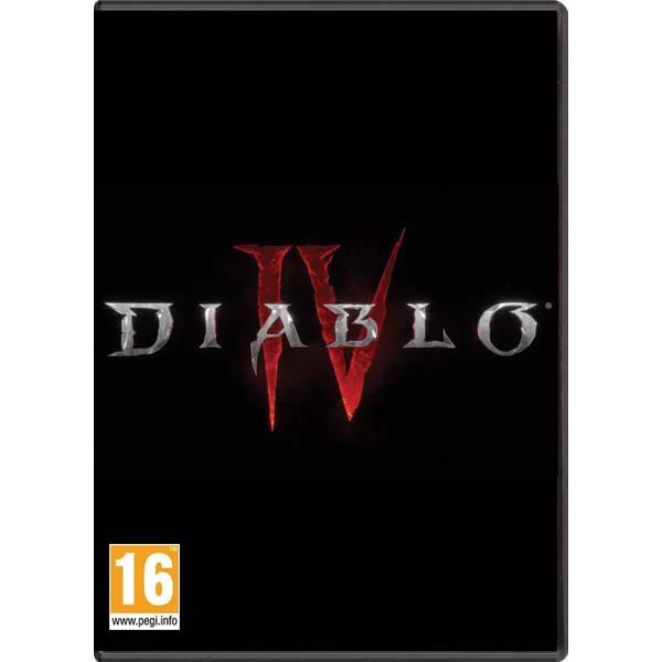 Diablo 4 PC