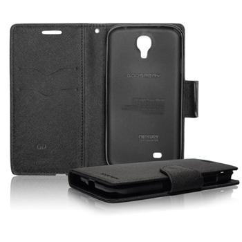 Diář pouzdro Mercury pro Nokia Lumia 525, Black