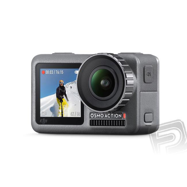 DJI OSMO ACTION kamera (DJI0630)