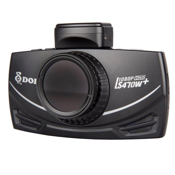DOD LS470W + - HD kamera do auta + paměťová karta 32GB