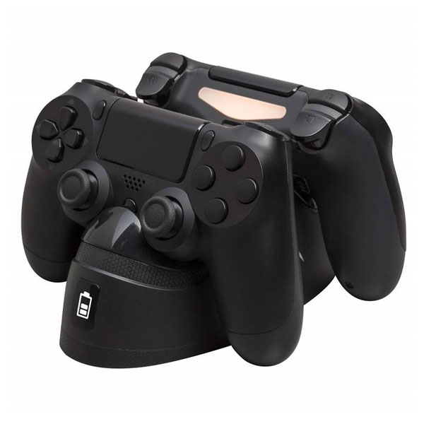Dokovací stanice HyperX ChargePlay Duo pro PS4 DualShock