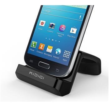 Dokovací stanice Kidigi pro Motorola Moto E