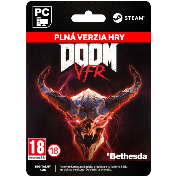 Doom VFR [Steam]