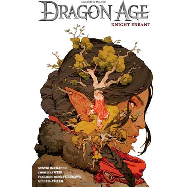 Dragon Age: Knight Errani