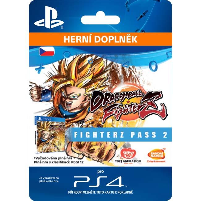 Dragon Ball FighterZ (CZ FighterZ Pass 2)
