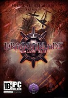 Dragonblade: Cursed Lands Treasure (Collector's Edition)