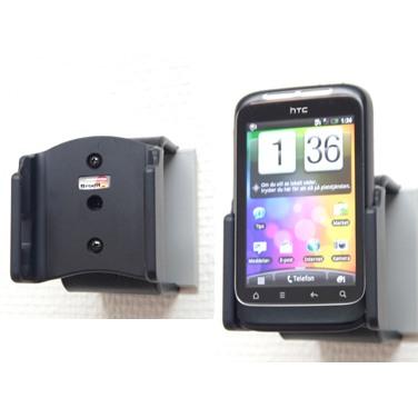Brodit pasivní držák do auta - HTC Wildfire S