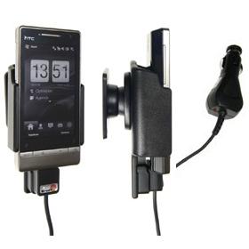 Brodit držák s nabíjením CL 12/24V - HTC Touch Diamond 2