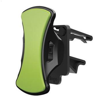 Držák do auta Clingo uchycení do ventilace pro Alcatel OneTouch 6043D Idol X +