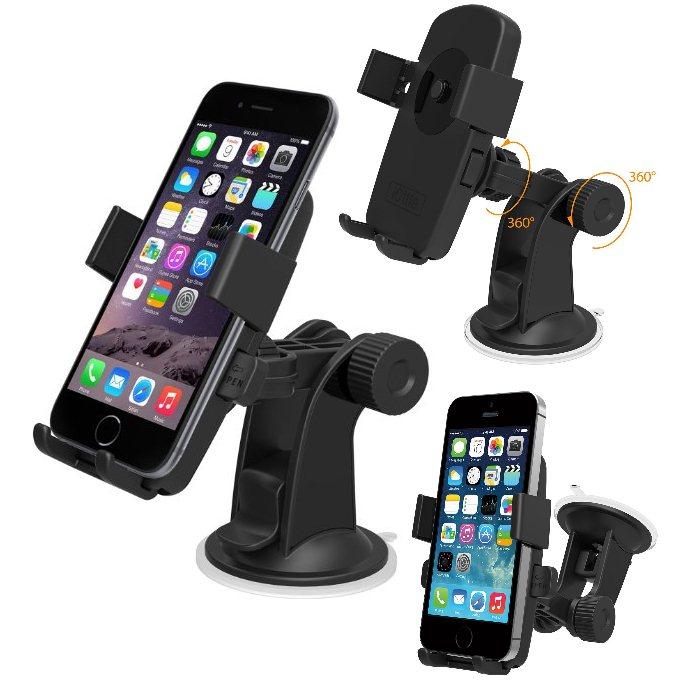 Držák do auta Iotti Easy One Touch pro Apple iPhone 3G a 3GS