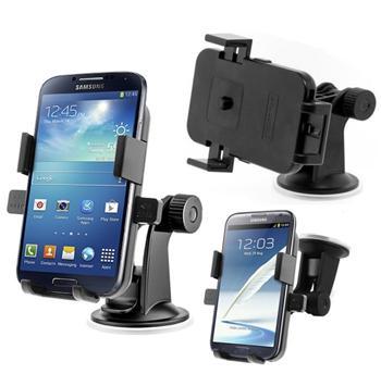 Držák do auta Iotti Easy Touch pro Samsung Galaxy S Duos S7562 a Trend-S7560