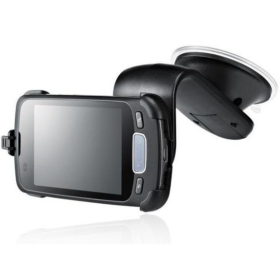 LG SCS-320 držák do auta - LG P500 Optimus ONE + přísavka