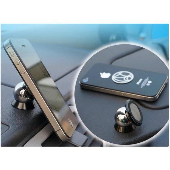 Držák do auta magneticky na palubní desku pro Prestigio MultiPad 4 Quantum 8.0 3G-PMT5487