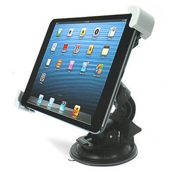 Držák do auta na čelní sklo pro Samsung Galaxy Tab 4 10.1 LTE - T535