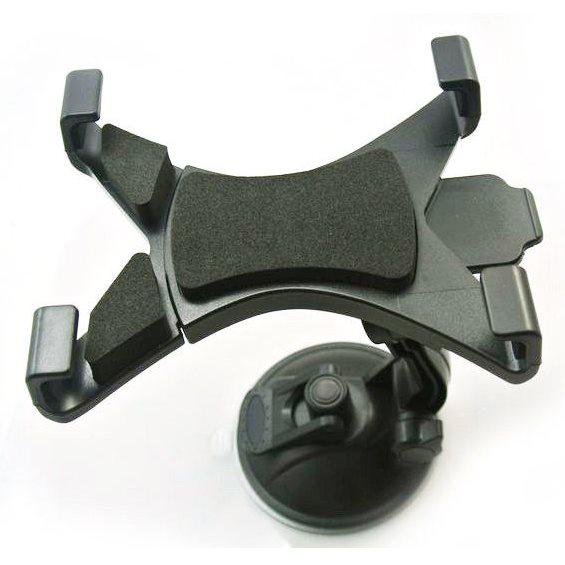 Držák do auta (uchycení na čelní sklo) BestHolder pro nVidia Shield Tablet