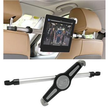 Držák do auta (uchycení na opěrky hlavy) pro Samsung Galaxy Tab 4 10.1 LTE - T535