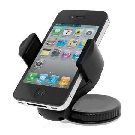 4-OK UNIVERSAL CAR HOLDER, Smartphone, GPS