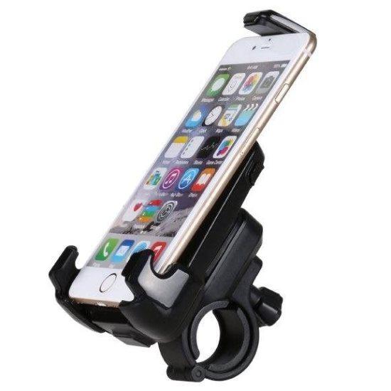 Držiak na bicykel a motorku pre Motorola Moto G LTE 2014 2gen - XT1072