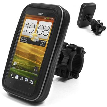 Držák na kolo voděodolný pro Motorola Moto G LTE 2014 2gen - XT1072