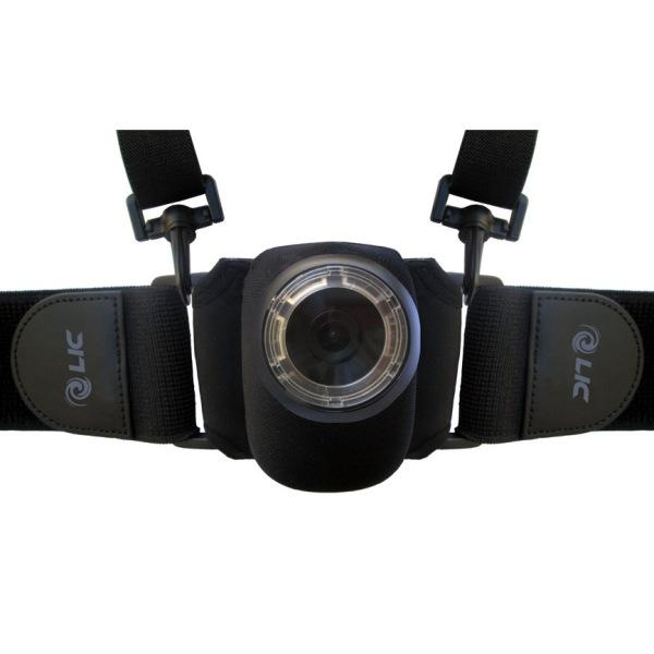 Držák/pouzdro na tělo pro Liquid Image Ego HD