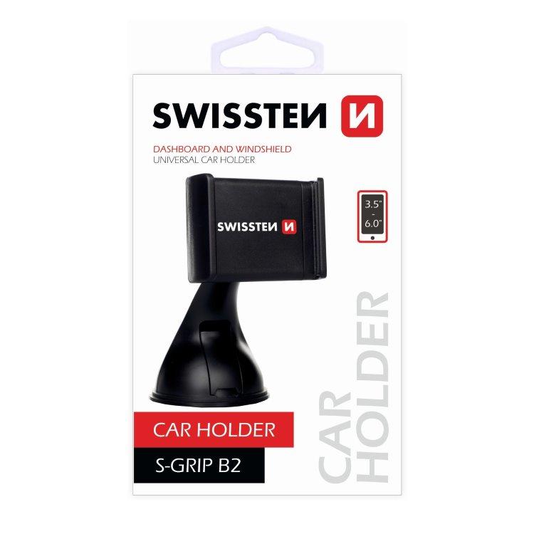 Držák Swissten S-Grip B2 na palubní desku