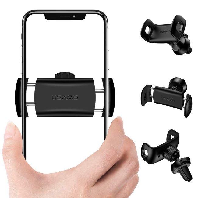 Držák USAMS do ventilace automobilu pro Xiaomi Pocophone F1