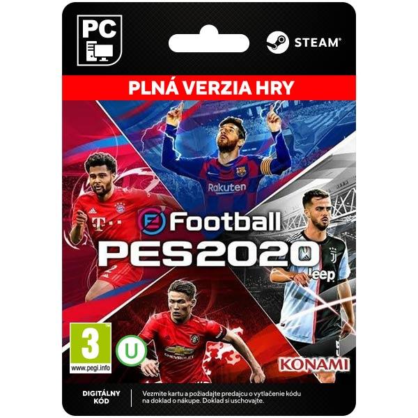 eFootball: PES 2020[Steam]