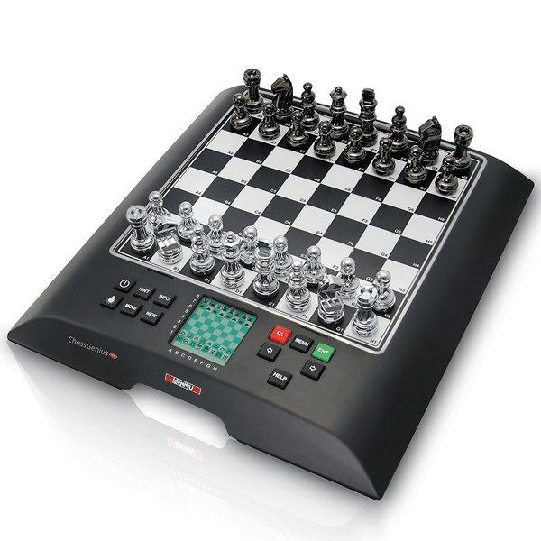 Elektronický šachy Millennium Chess Genius Pro