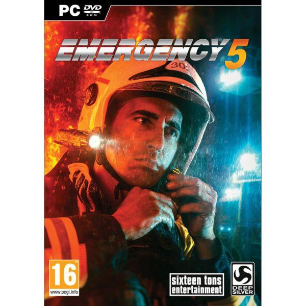 Emergency 5 PC