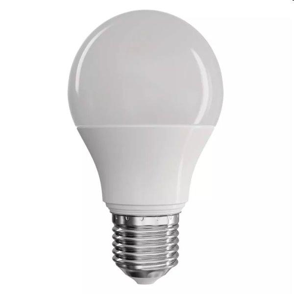 EMOS LED Žárovka Classic A60 9W E27, teplá bílá